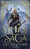 Ylmi's Saga (The Legends of Karik Book 2)