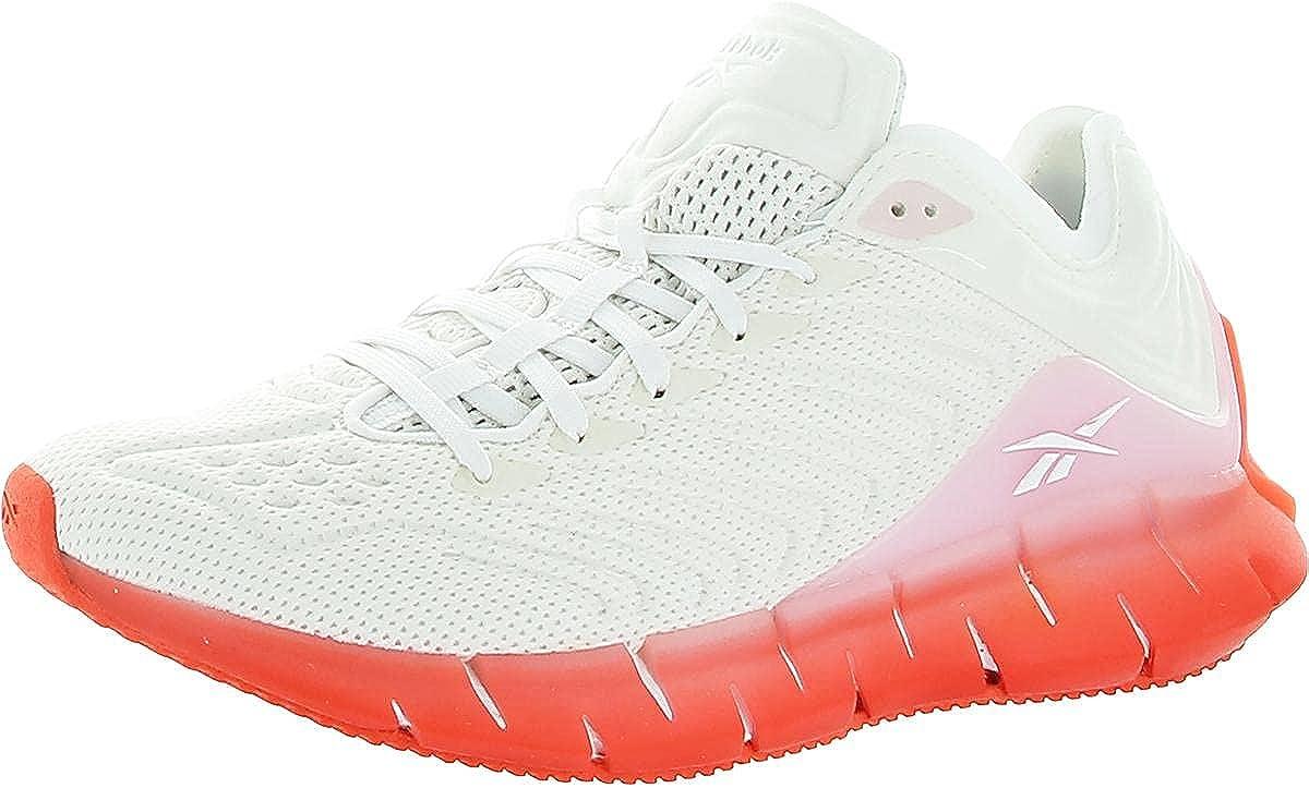 Reebok Womens Zig Kinetica Workout Fitness Athletic Shoes