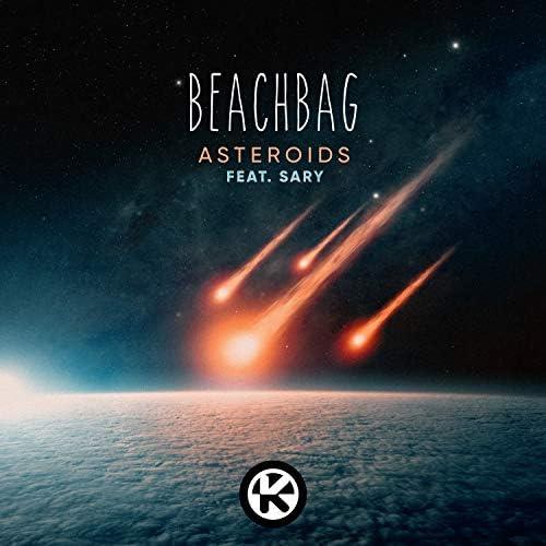 Beachbag feat. Sary