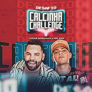 Desafio Calcinha Challenge
