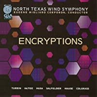 エンクリプション Encryptions