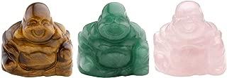 Best buddha stone crystal Reviews