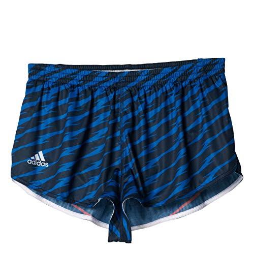adidas Herren mi Team Split Shorts, Custom, S