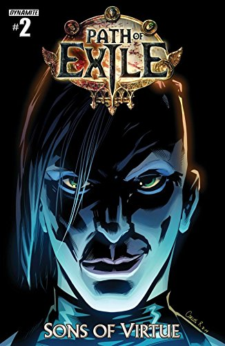 Path of Exile #2: Sons of Virtue (English Edition)