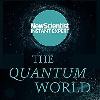 The Quantum World cover art