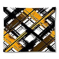 """タペストリー by FDCYFFS 3D印刷幾何学的印刷毛布装飾壁アート背景家の装飾スリーピングパッド 59.05""""x39.37""""Inch(150x100 Cm)"""