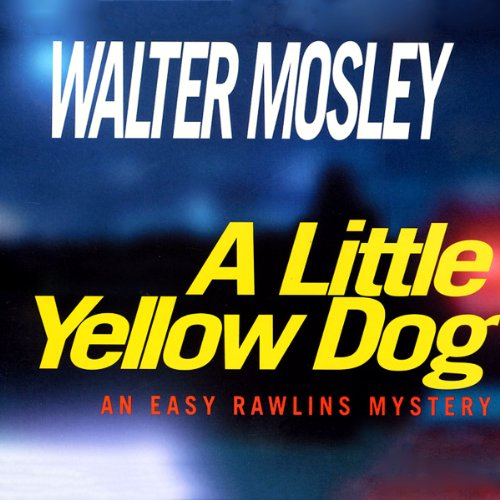 A Little Yellow Dog  By  cover art