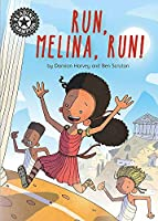 Reading Champion: Run, Melina, Run: Independent Reading 14