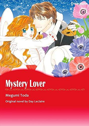 Mystery Lover: Harlequin comics (English Edition)