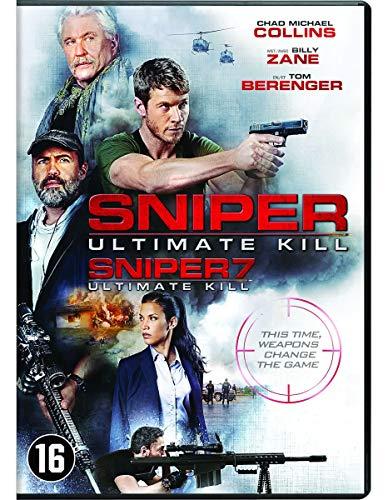 Sniper - Ultimate Kill (1 DVD)