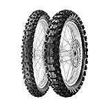 Gomme Pirelli Scorpion mx extra x 110 90-19 62M TT per Moto