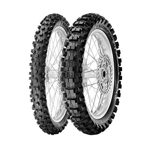 Reifen Pirelli Scorpion mx extra x 110 90-19 62M TT für Motorrad