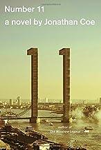 Number 11: A novel