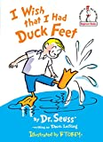 I Wish That I Had Duck Feet (Beginner Books)