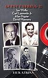 Guest Parking 2: Ian Wolfe, Carl Laemmle Jr., Alan Napier, David Manners (hardback)