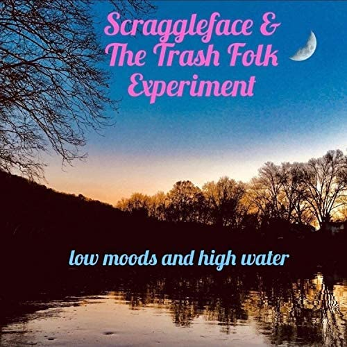 Scraggleface and the Trash Folk Experiment