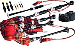 Dany's Great Highland Full Size Bagpipe - Best Bagpipes