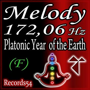 Melody - Platonic Year of the Earth 172.06 Hz F