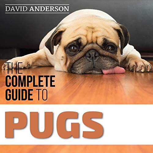 The Complete Guide to Pugs  By  cover art