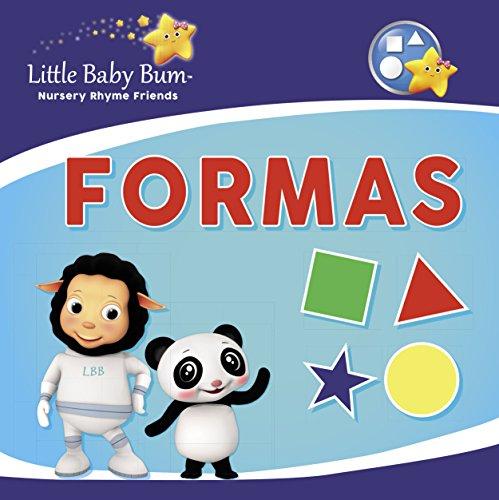 Formas (Little Baby Bum. Didácticos