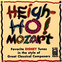Heigh-Ho! Mozart by Various Artists (1995-06-16)