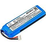TECHTEK batería sustituye GSP1029102, para MLP912995-2P Compatible con [JBL] Charge 2 Plus, Charge 2+ FBA