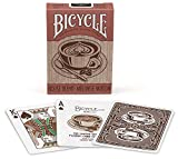 Bicycle Playing Cards: House Blend