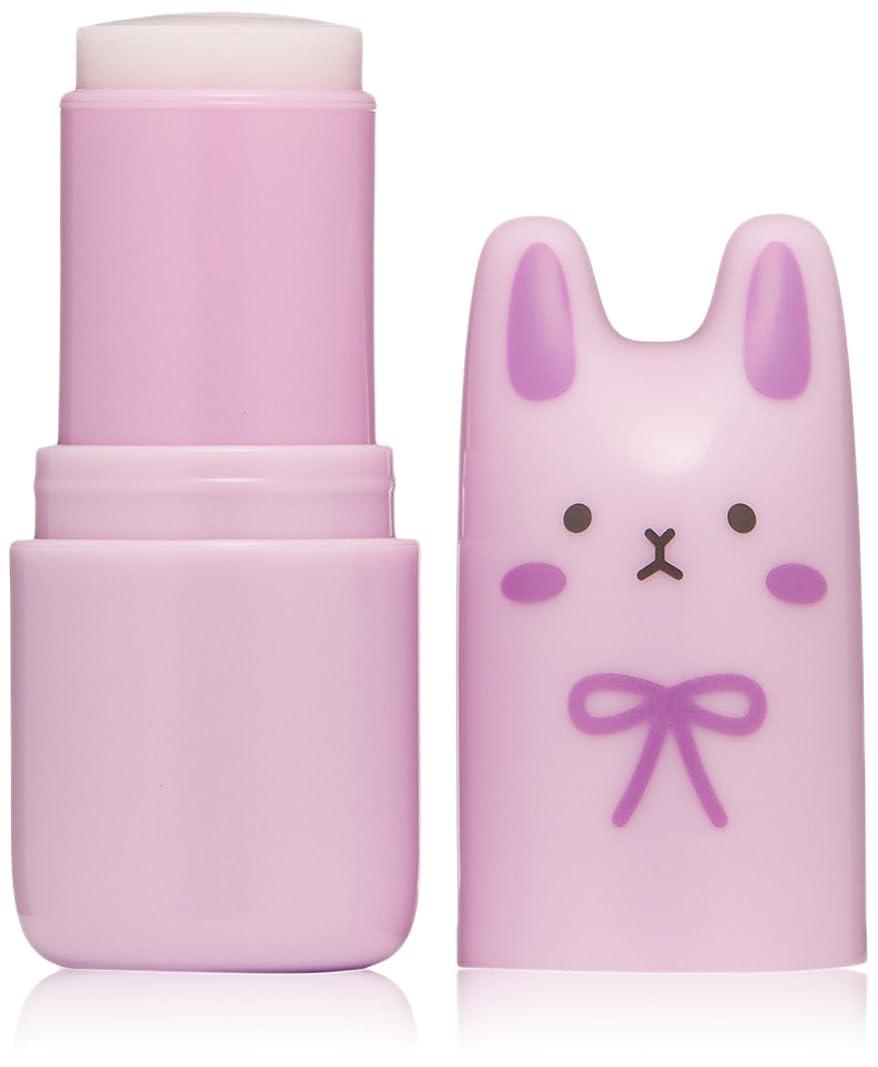 色合い輝度掻くTONYMOLY Pocket Bunny Perfume Bar #03 Bloom Bunny/トニーモリー ポケット バニー パフュームバー #03 ブルームバニー