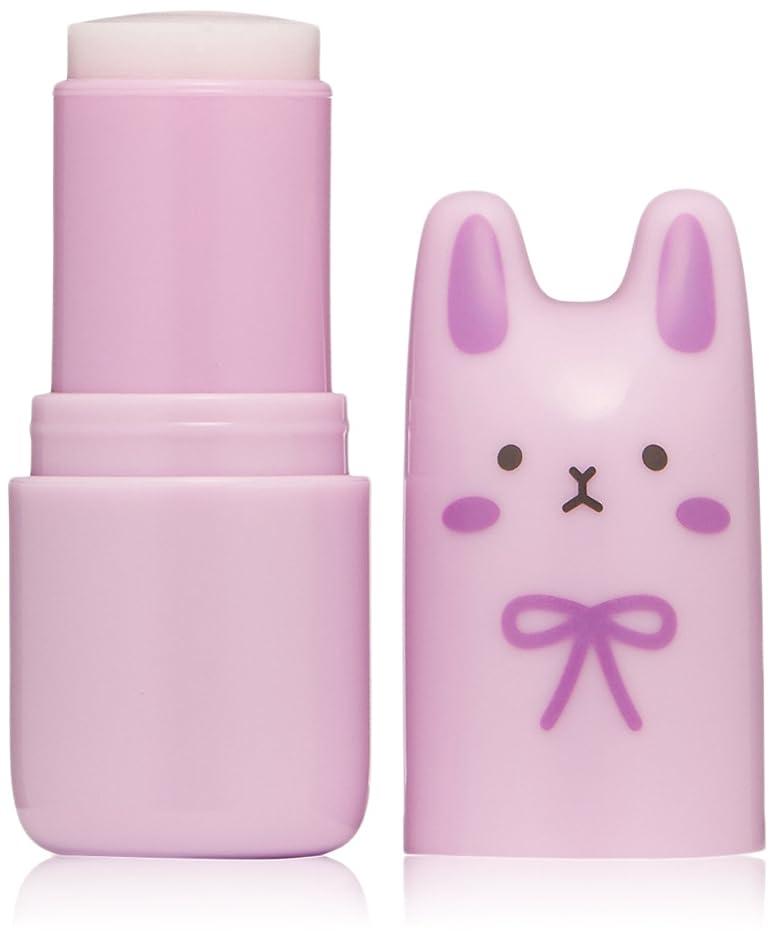 導体一口家禽TONYMOLY Pocket Bunny Perfume Bar #03 Bloom Bunny/トニーモリー ポケット バニー パフュームバー #03 ブルームバニー