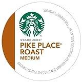 Starbucks Pike Place Roast Coffee K-Cups