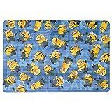 p:os 24166 Minions - Tovaglietta, ca. 42 x 29 cm