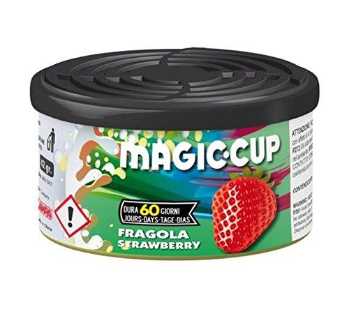 Lampa 35259 Magic Cup Fraise