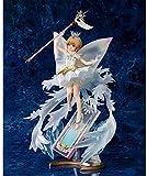 LDD-wd Card Captor Sakura 35CM Colección de Figuras de acción Modelo de Personaje Animado Estatua Decoración
