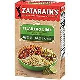 Zatarain's Cilantro Lime Rice, 6.9 oz