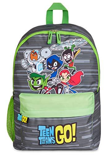 astuccio scuola elementare henry danger Teen Titans Go! Zaino Bambino Per Scuola Elementare