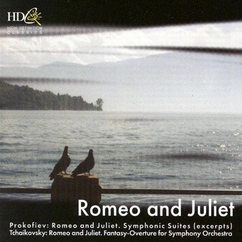 Romeo and Juliet, Symphonic Suites (Excerpts): Masks (Suite No. 1, Op 64B, No. 5)