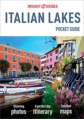 Insight Guides Pocket Italian Lakes (Travel Guide eBook)