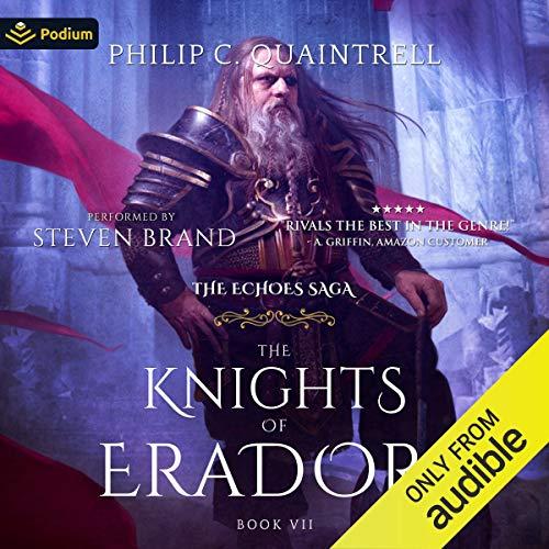 The Knights of Erador cover art