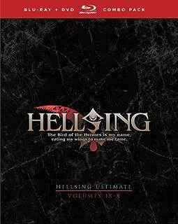 Best hellsing ultimate ova 10 Reviews
