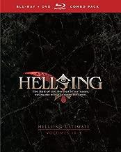 Hellsing Ultimate: Volumes 9-10