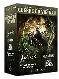 Guerre du Vietnam-Coffret 5 Films :...