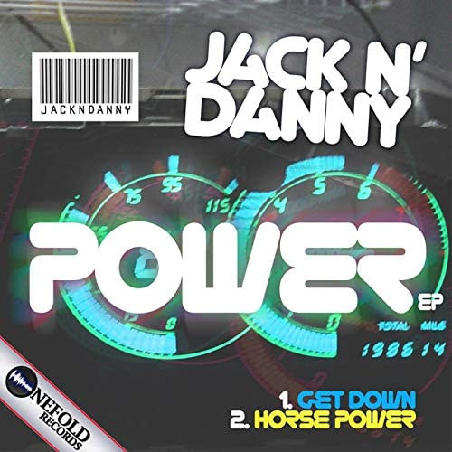Jack N Danny