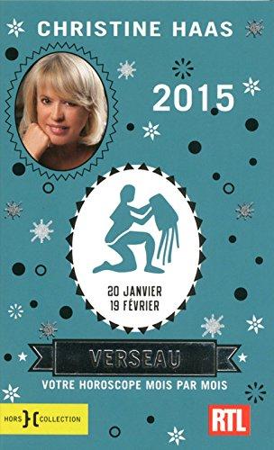 Verseau 2015