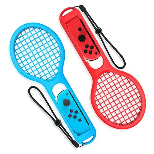 Raqueta de Tenis Joy con para Nintendo...