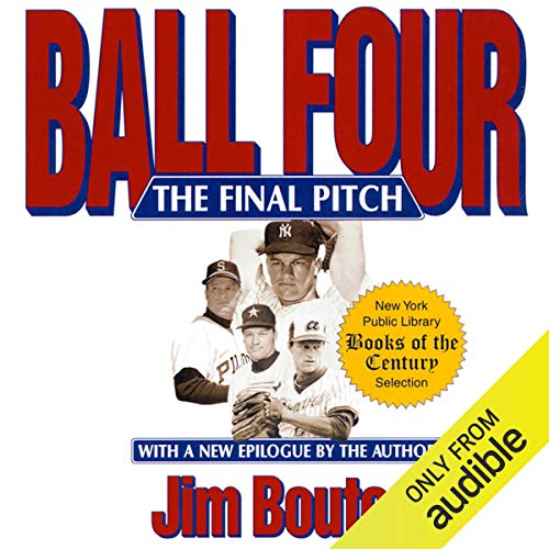 Ball Four  By  cover art