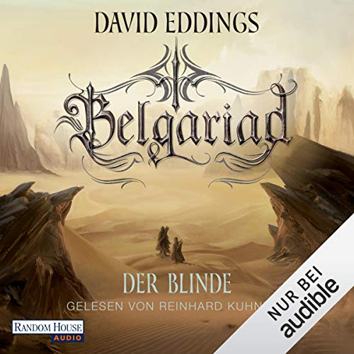 Der Blinde cover art