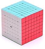 LiangCuber Qiyi 7x7 Speed Cube Stickerless...