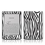 Decalgirl Skin per Kindle, Zebra