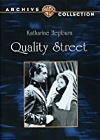 Quality Street [DVD] [Import]