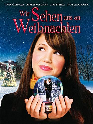 Wir sehen uns an Weihnachten